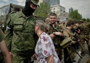 2014.05.28 - Донецк