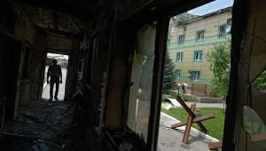 2014.06.09 - Луганск