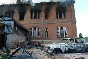 2014.06.10 - Славянск