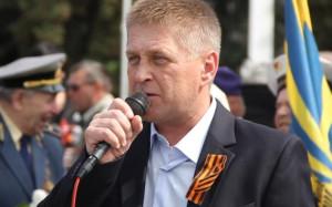 2014.06.10 - Информация об аресте мэра Славянска Вячеслава Пономарева не соответствует действительности