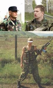 ярош - билецкий - ветеран второй чеченской из Новосибирска