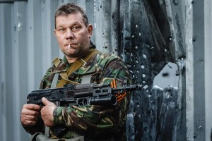 2014.6.28 - Наши парни на Донбассе