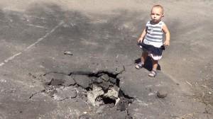 2014.08.15 - Донецк