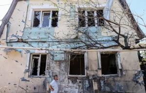 2014.08.29 - Донецк
