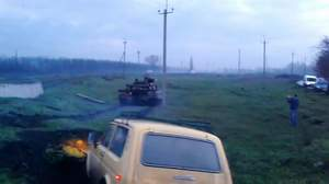 14.04.2014 - Как загонять танк