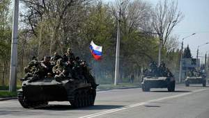16.04.2014 Краматорск