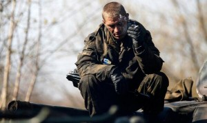 2014.04.20 - Славянск, в ожидании штурма @tohub