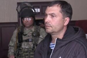 2014.04.21 - Луганск, Валерий Болотов, народный губернатор