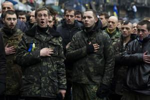 революция нацистских щенков