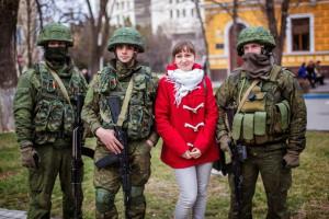 Ищут в Донецких степях и в Луганске