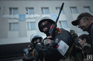 2014.04.30 - Луганск