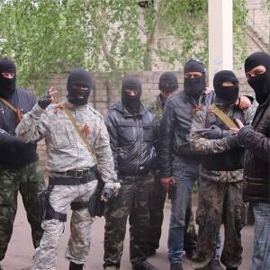 2014.05.02 - Славянск, фото sashakots
