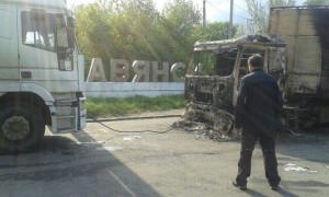 2014.05.05 - Славянск