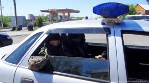 2014.05.07 - Славянск, дневной дозор