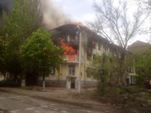 2014.05.09 - Мариуполь