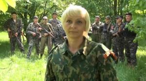 2014.05.17 - Луганщина, ополчение