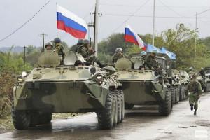 2014.05.20 - Войска РФ