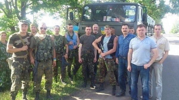 2014.05.22 - солдаты 51 бригады