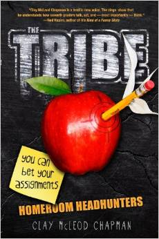 Tribe 2