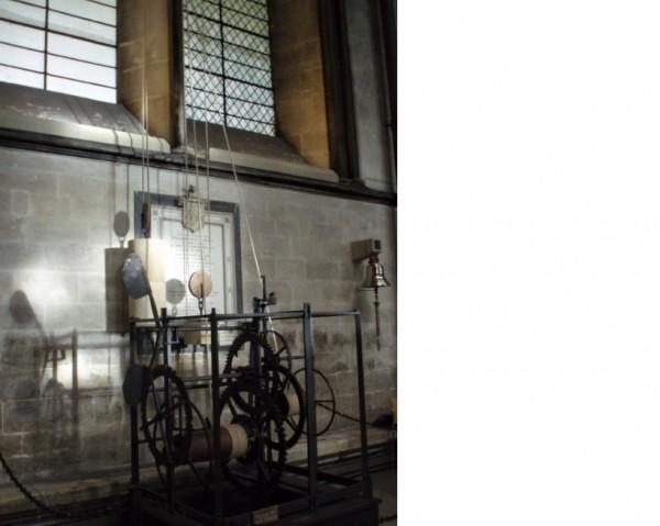 123-х метровый шпиль и часы - что еще посмотреть в Солсбери -