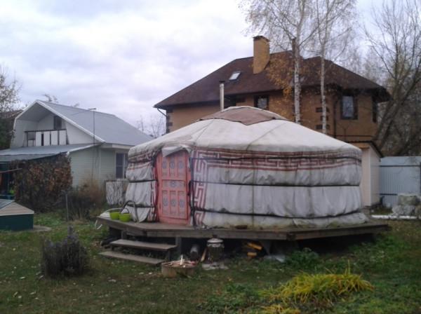 Музей «Велесово городище» - живая история в Подмосковье