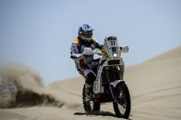 KTM на ралли Дакар 2013_15