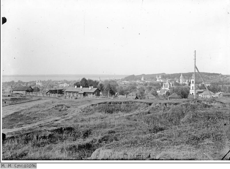 Вид с Красницы 1910.jpg