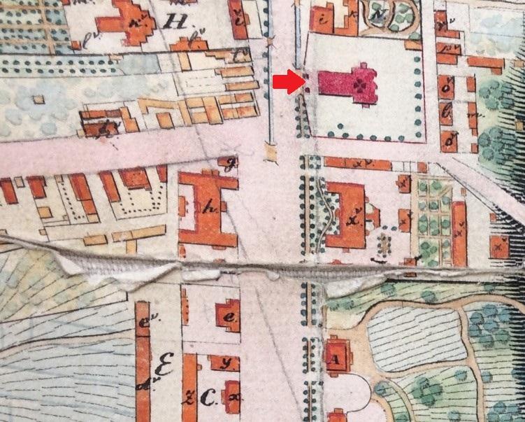 План Красного Села 1832.jpg