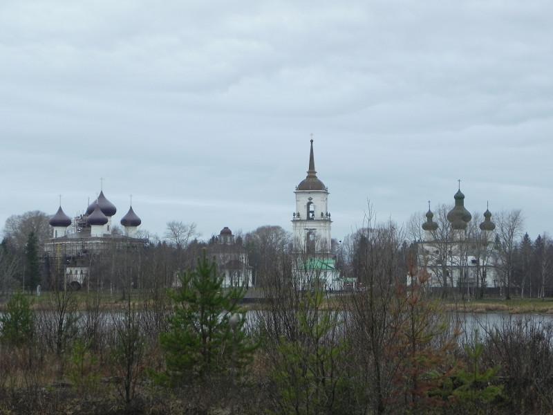 Знакомство В Каргополе Архангельской Области