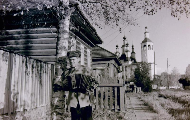 Начало 2000-х, ул. Бабушкина.jpg