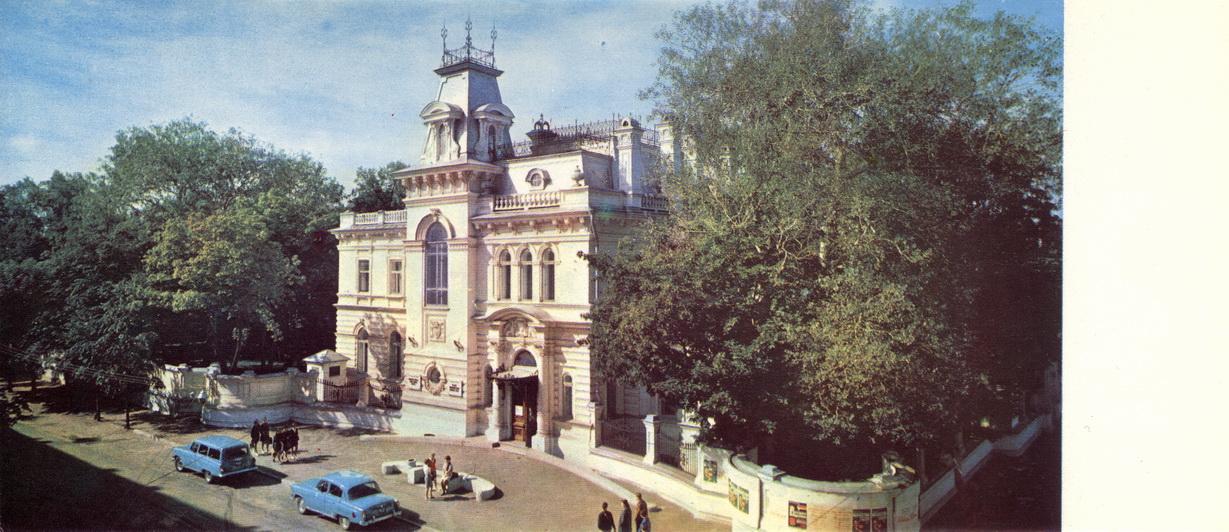 Kazan - Muzey izobrazitelnih iskusstv_resize