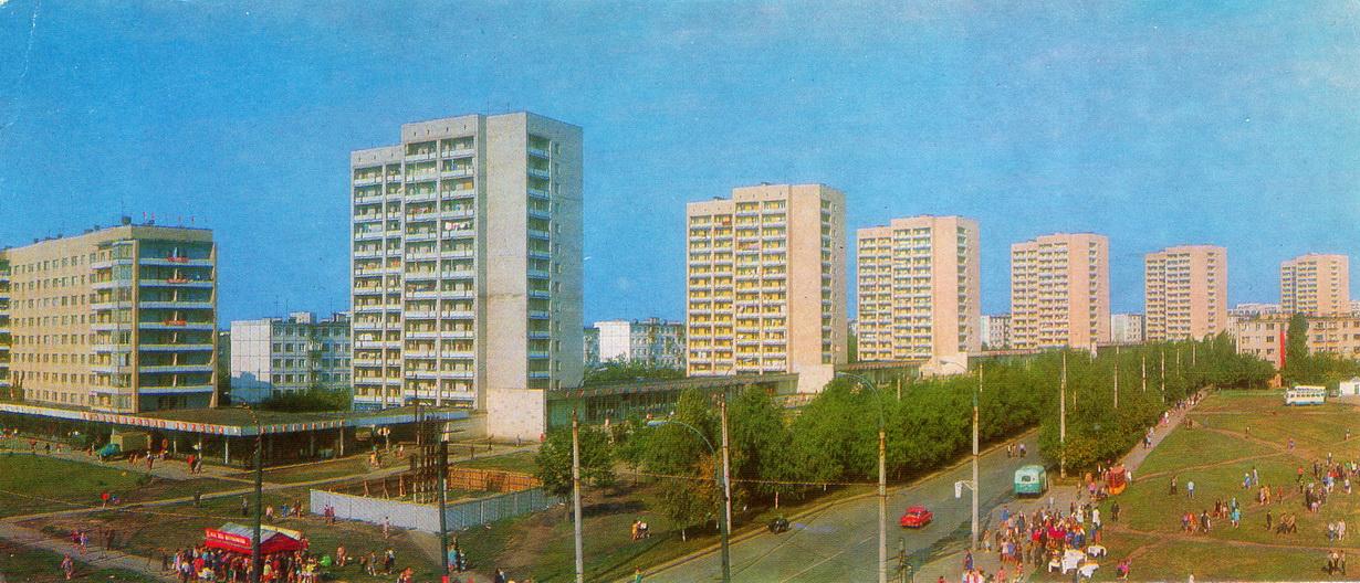 Kharkov - Ulitsa 23 avgusta_resize