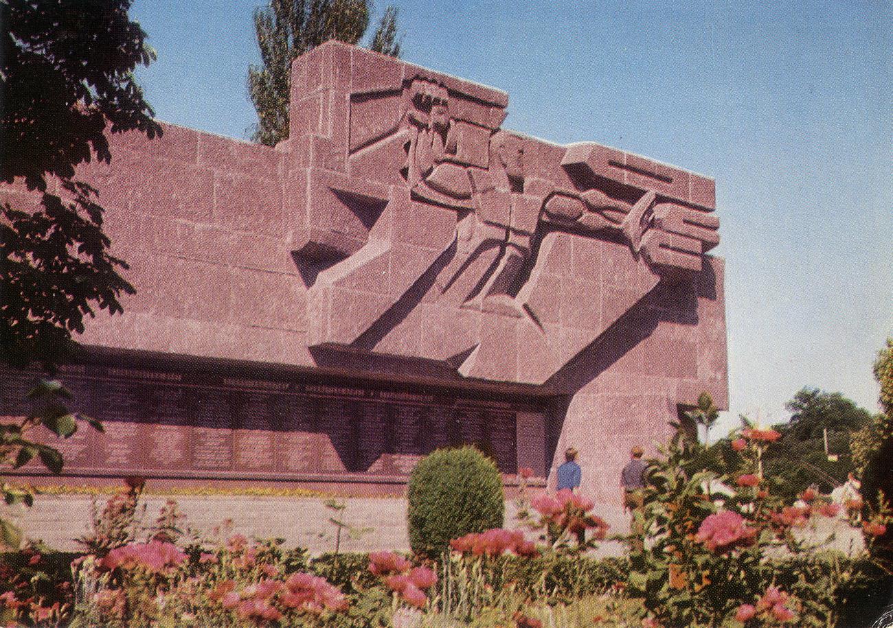 Sevastopol - Memorial oborony_resize