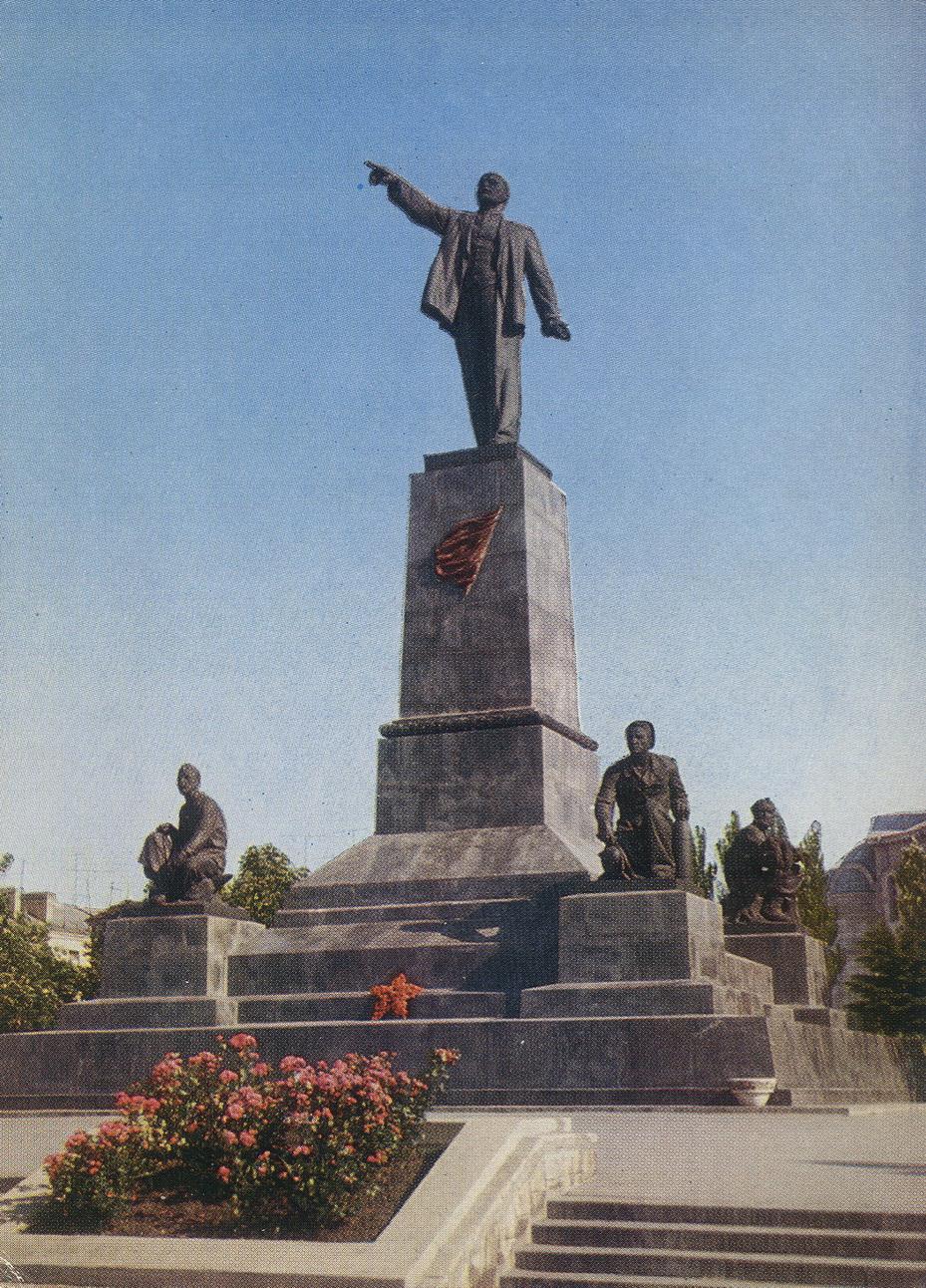 Sevastopol - Pamyatnik Leninu_resize