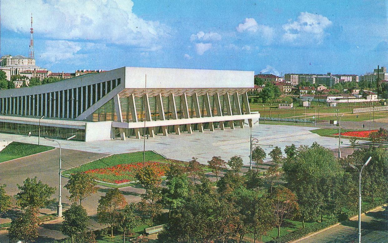 Minsk - Dvorets sporta_resize