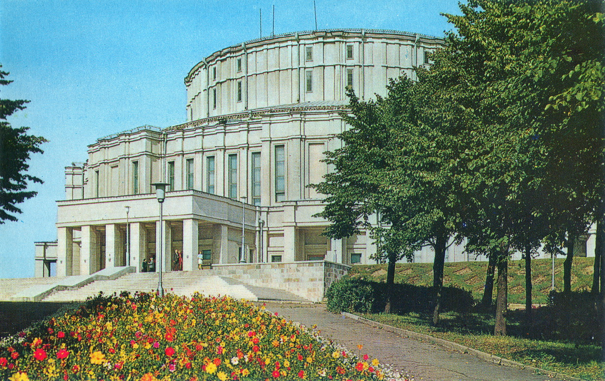 Minsk - Teatr opery i baleta_resize