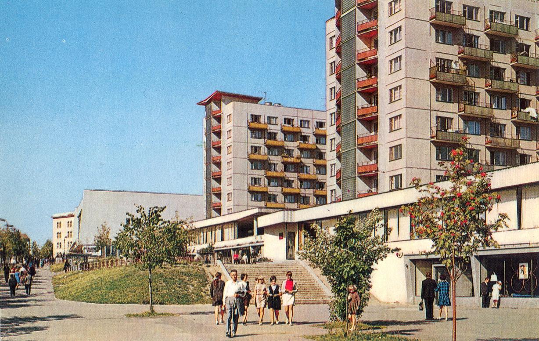 Minsk - Ulitsa Tolbuhina_resize