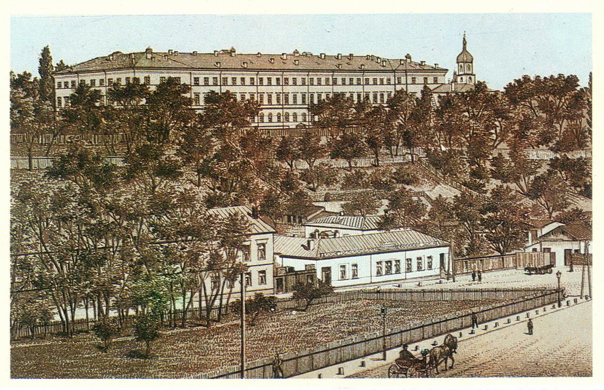 OldKiev - Institut vlagorodniy devits_resize