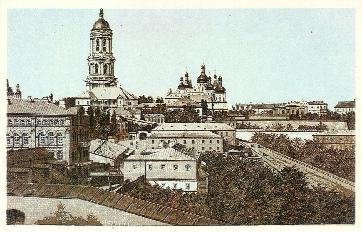 OldKiev - Lavra_resize