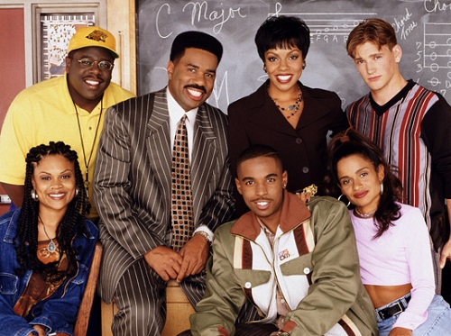 ONTD Original: 5 Best Black Sitcoms of The 90s - Oh No They Didn't!