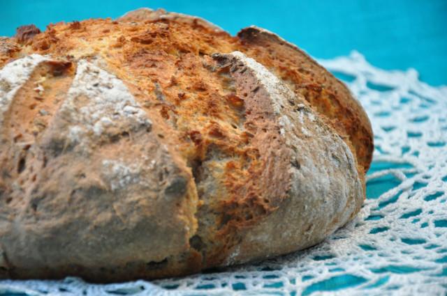 Ржаной хлеб своими руками