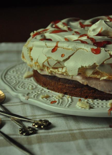 улин торт