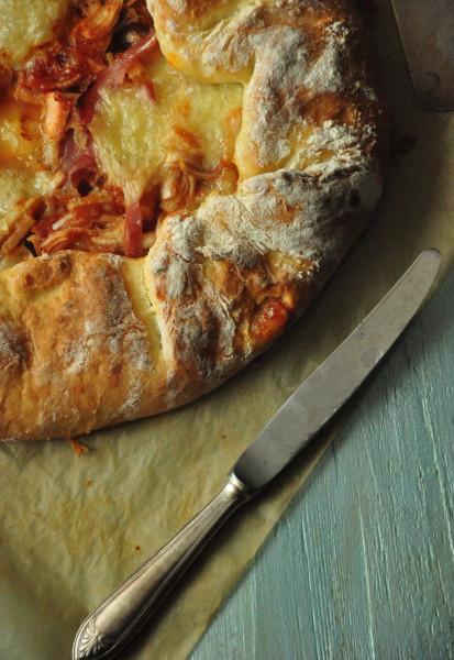 лук пирог 2