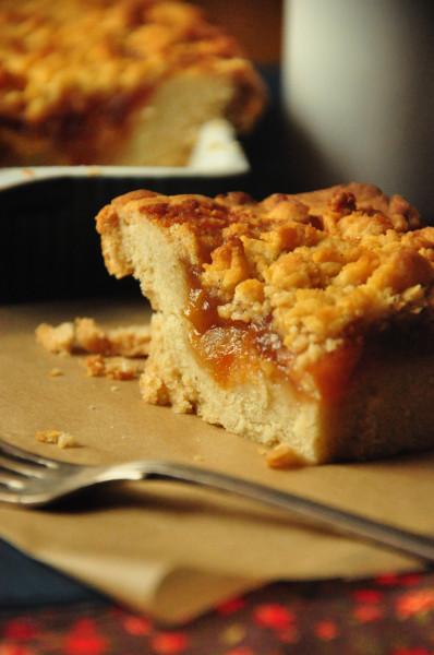 пирог тертый 2