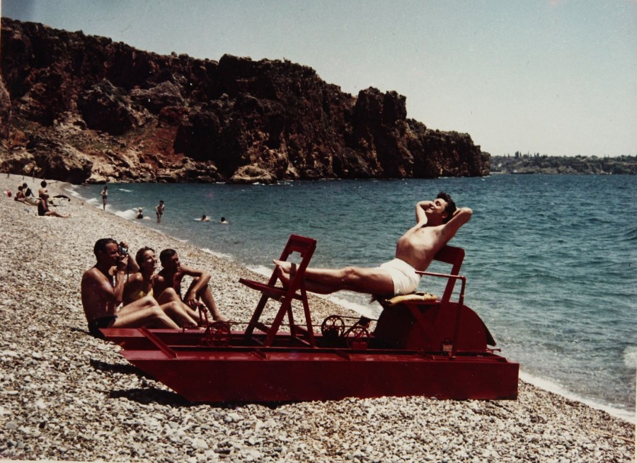 Antalya_1966