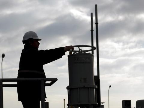 перекрываем газ Турции