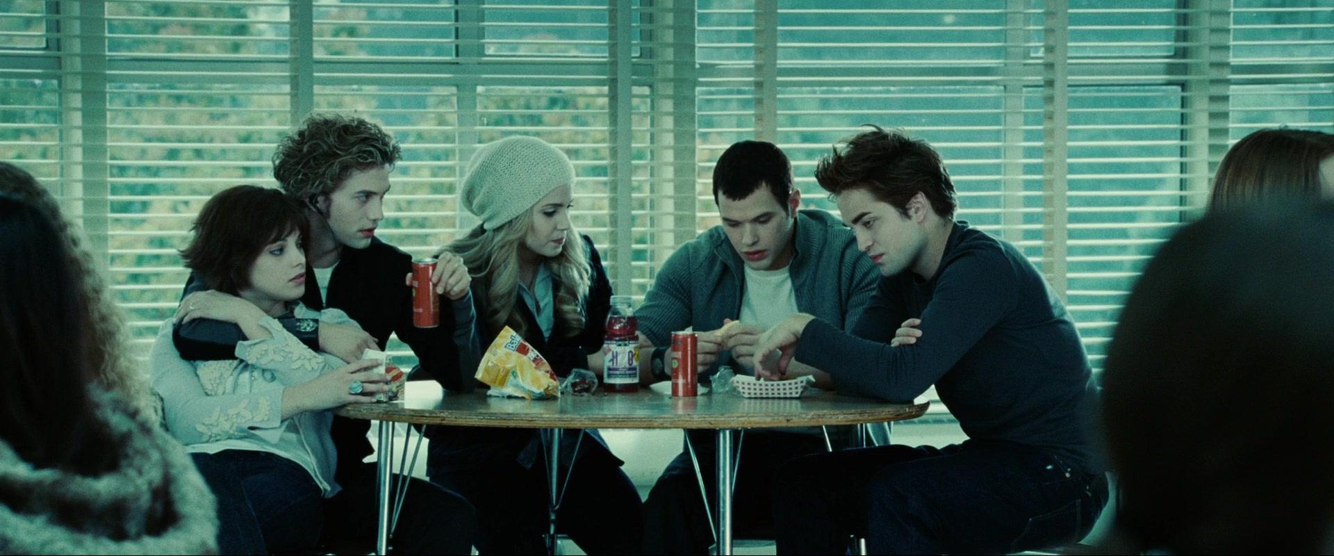 Emmett Cullen Breaking Dawn Part 1