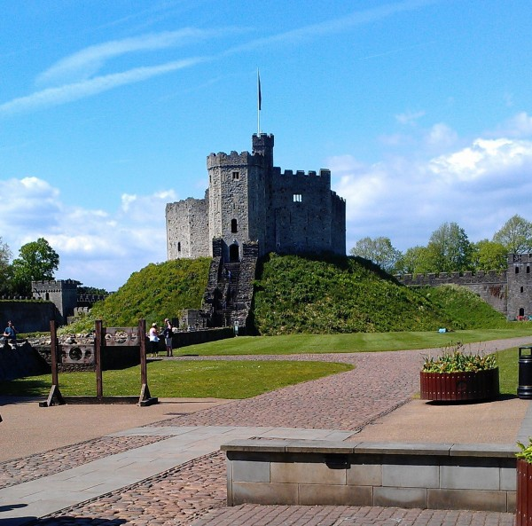 CardiffCastle