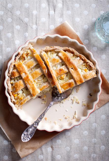 Фото пироги с начинками