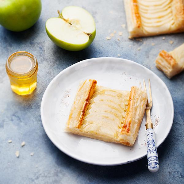 пирог из яблок лучший рецепт